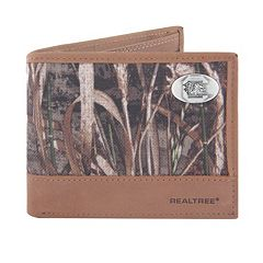 Realtree South Carolina Gamecocks Pass Case Wallet