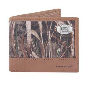 Realtree South Carolina Gamecocks Pass Case Wallet