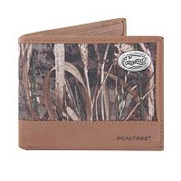 Realtree Florida Gators Pass Case Wallet