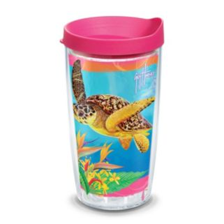 Guy Harvey Colorful Turtle Tumbler by Tervis