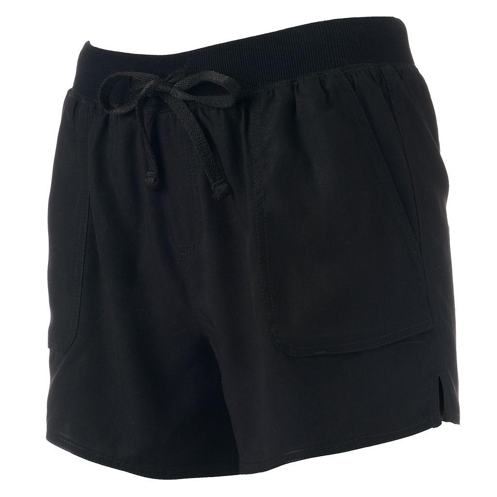 Women's Rock & Republic® Soft Shorts