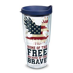 Tervis 'Home of the Free' Tumbler
