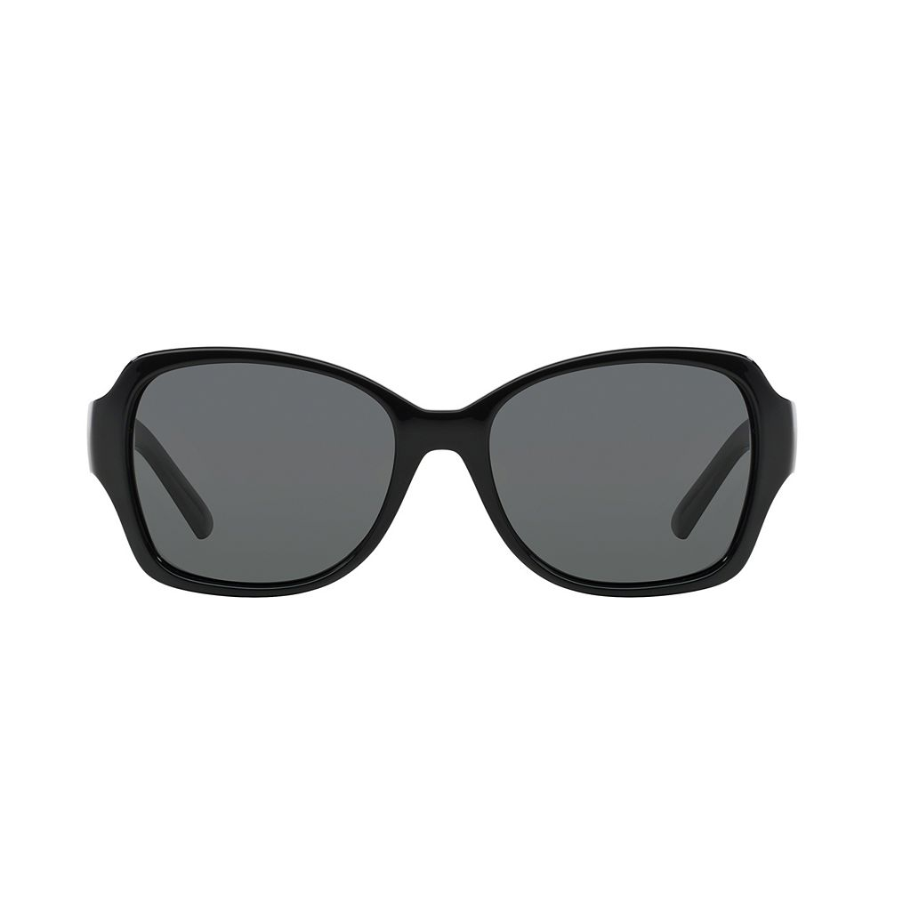 DKNY Girlie Glam DY4111 57mm Square Sunglasses