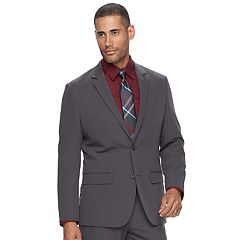Men's Apt. 9® Smart Temp Premier Flex Extra-Slim Fit Suit Jacket