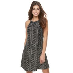 Black Dresses for Juniors | Kohl's