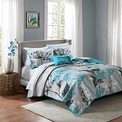 Ashby Coverlet Set