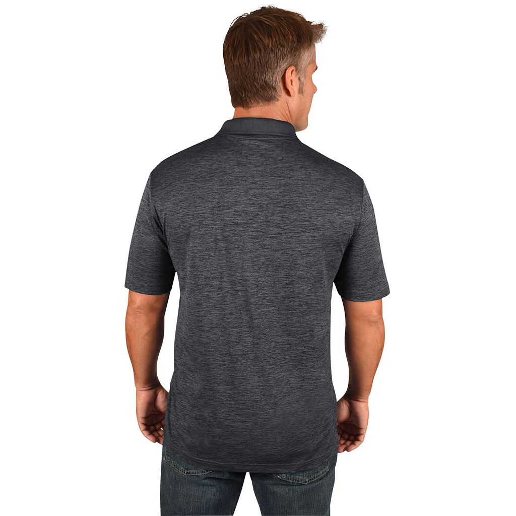 Men's Majestic Chicago White Sox Hit First Polo