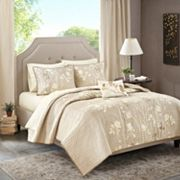 Sonora Coverlet Set
