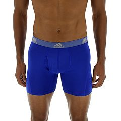 Men's adidas Relaxed Climalite 2-Pack Boxer Briefs