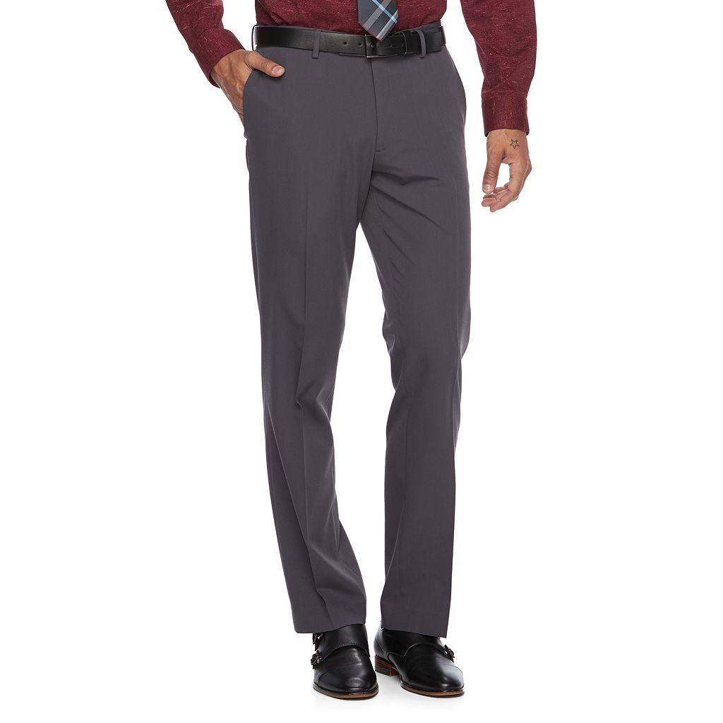 Men's Apt. 9® Smart Temp Premier Flex Extra-Slim Fit Suit Pants