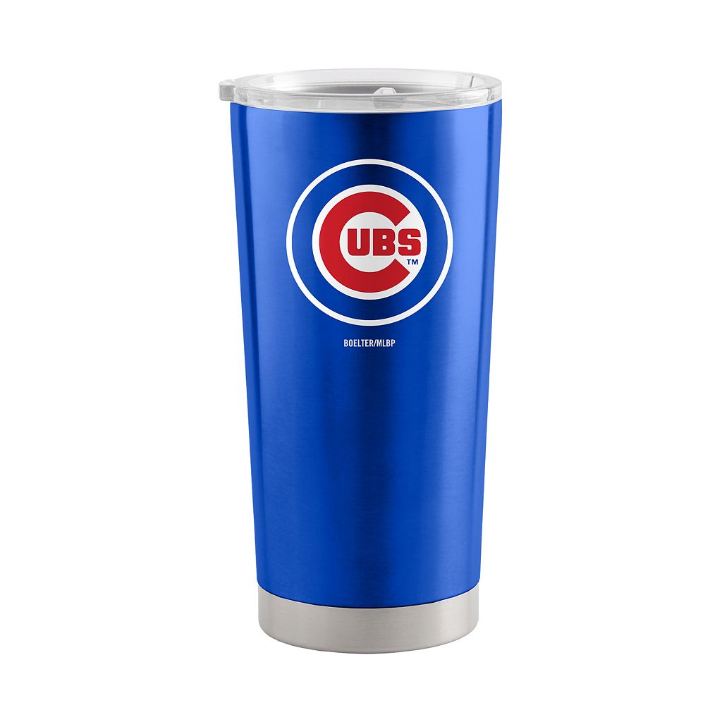Boelter Chicago Cubs 20-Ounce Tumbler