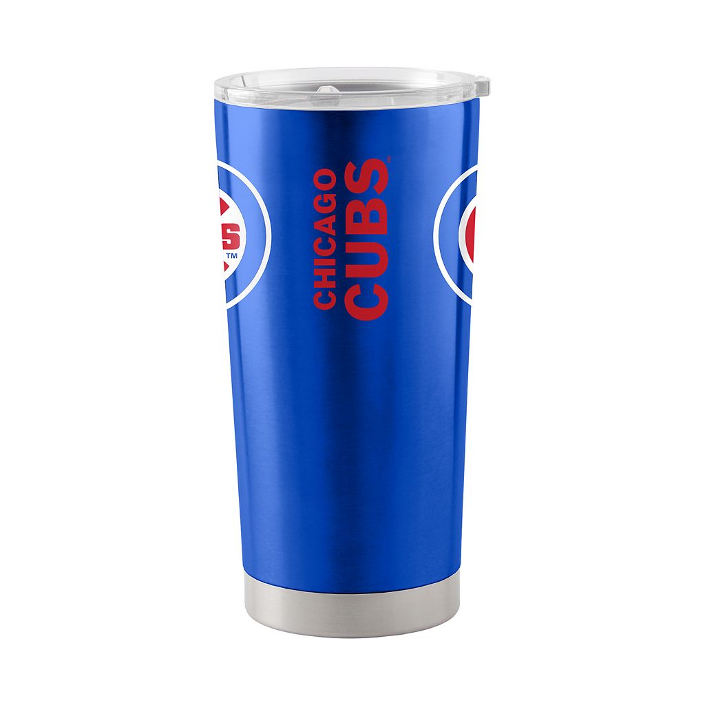 Boelter Chicago Cubs 20-Ounce Tumbler