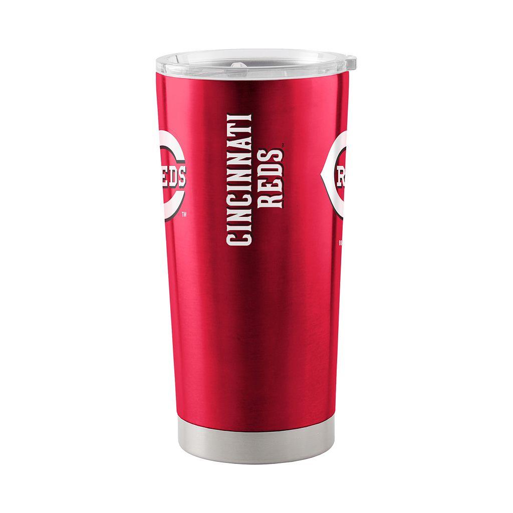 Boelter Cincinnati Reds 20-Ounce Tumbler