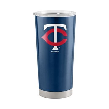 Boelter Minnesota Twins 20-Ounce Tumbler