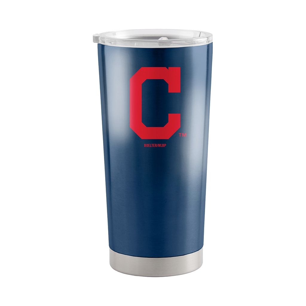 Boelter Cleveland Indians 20-Ounce Tumbler