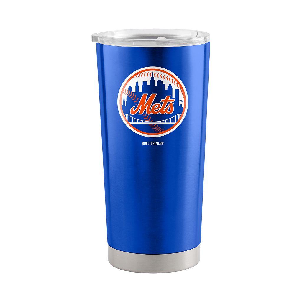 Boelter New York Mets 20-Ounce Tumbler