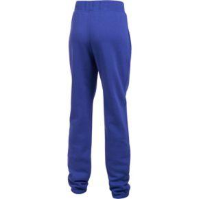Girls 7-16 Under Armour Favorite Fleece Jogger Pants