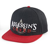 Men's Assassin's Creed Cap