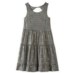 Girls Black Kids Dresses, Clothing | Kohl's
