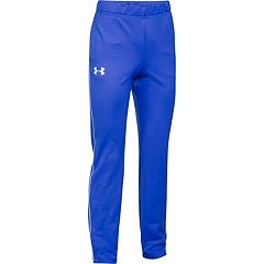 Girls 7-16 Under Armour Track Pants