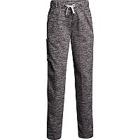 Girls 7-16 Under Armour Fleece-Lined Pants