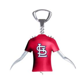 Boelter St. Louis Cardinals Jersey Wine Bottle Opener