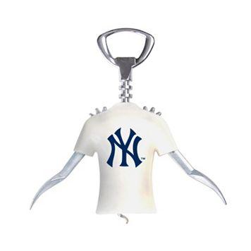 Boelter New York Yankees Jersey Wine Bottle Opener