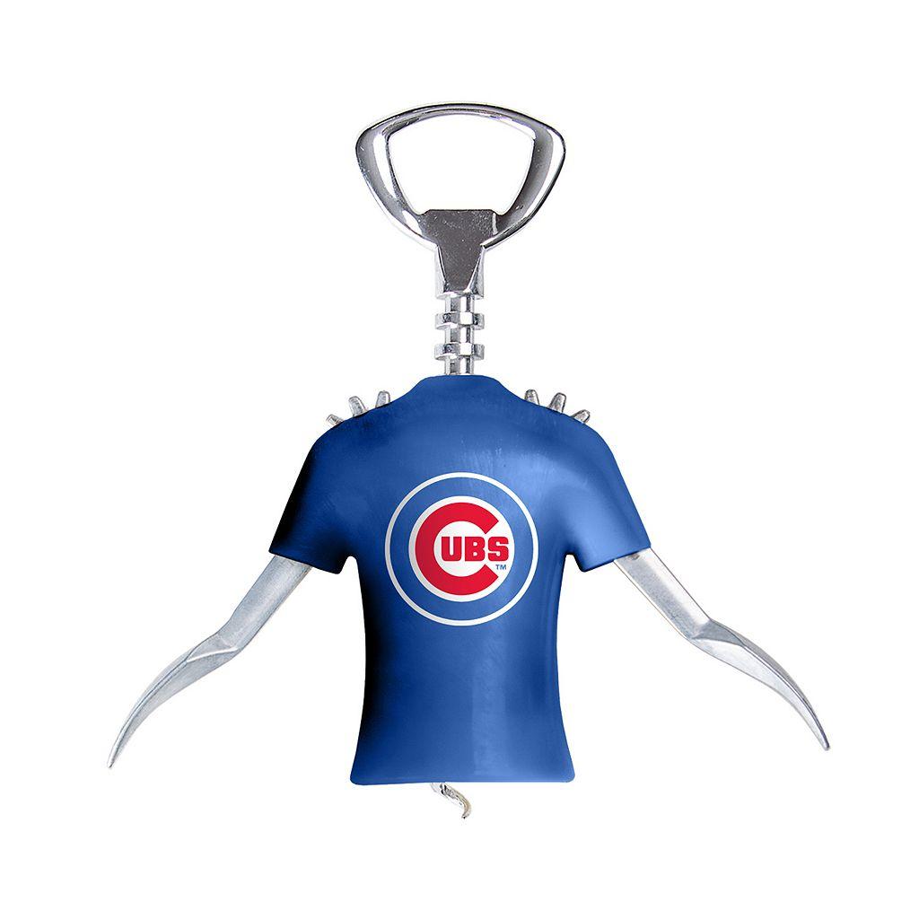 Boelter Chicago Cubs Jersey Wine Bottle Opener