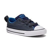 Toddler Boys' Converse Chuck Taylor All Star Street Sneakers