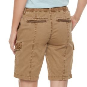 Women's SONOMA Goods for Life™ Utility Bermuda Shorts