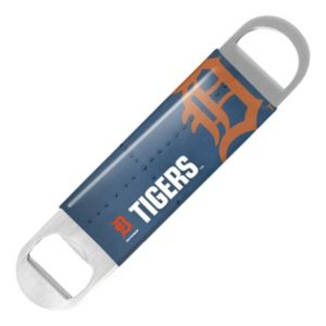 Boelter Detroit Tigers Bottle Opener