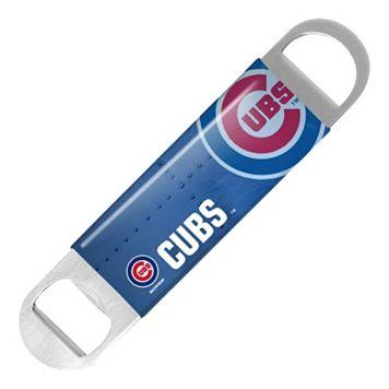 Boelter Chicago Cubs Bottle Opener