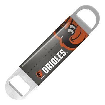 Boelter Baltimore Orioles Bottle Opener