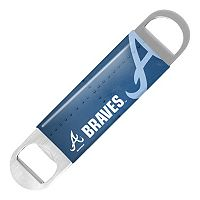 Boelter Atlanta Braves Bottle Opener