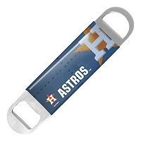 Boelter Houston Astros Bottle Opener