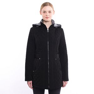 Women's Braetan Hooded Quilted Jacket