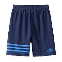 Boys 4-7x adidas Defender Impact Shorts