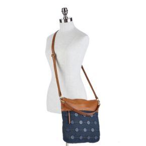 Relic Sophie Convertible Crossbody Bag