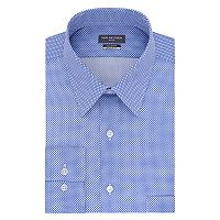 Men's Van Heusen Flex Collar Regular-Fit Stretch Dress Shirt
