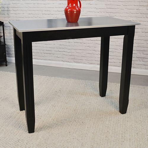 Esben Modern Bar Table