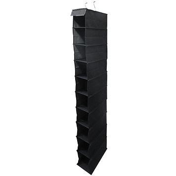 Simple By Design 10-Shelf Shoe Organizer