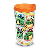 Teenage Mutant Ninja Turtles Pizza Tumbler by Tervis