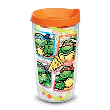 Teenage Mutant Ninja Turtles Pizza Tumbler by Tervis