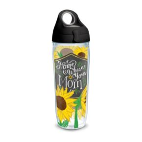 """Tervis """"Home Is Where Your Mom Is"""" Water Bottle"""