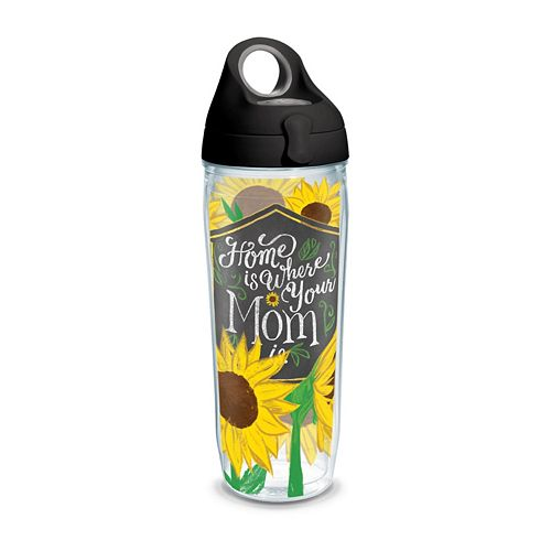 "Tervis ""Home Is Where Your Mom Is"" Water Bottle"