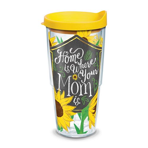 "Tervis ""Home Is Where Your Mom Is"" Tumbler"