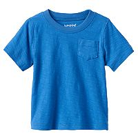 Baby Boy Jumping Beans® Slubbed Tee