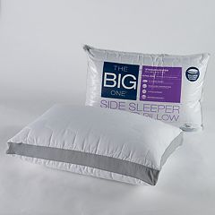 The Big One® Quilted Side Sleeper Pillow