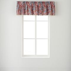 Chaps Wilmington Island Window Valance