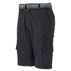 Men's Plugg Hybrid Performance Cargo Shorts